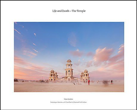 Life and Death - Burning Man