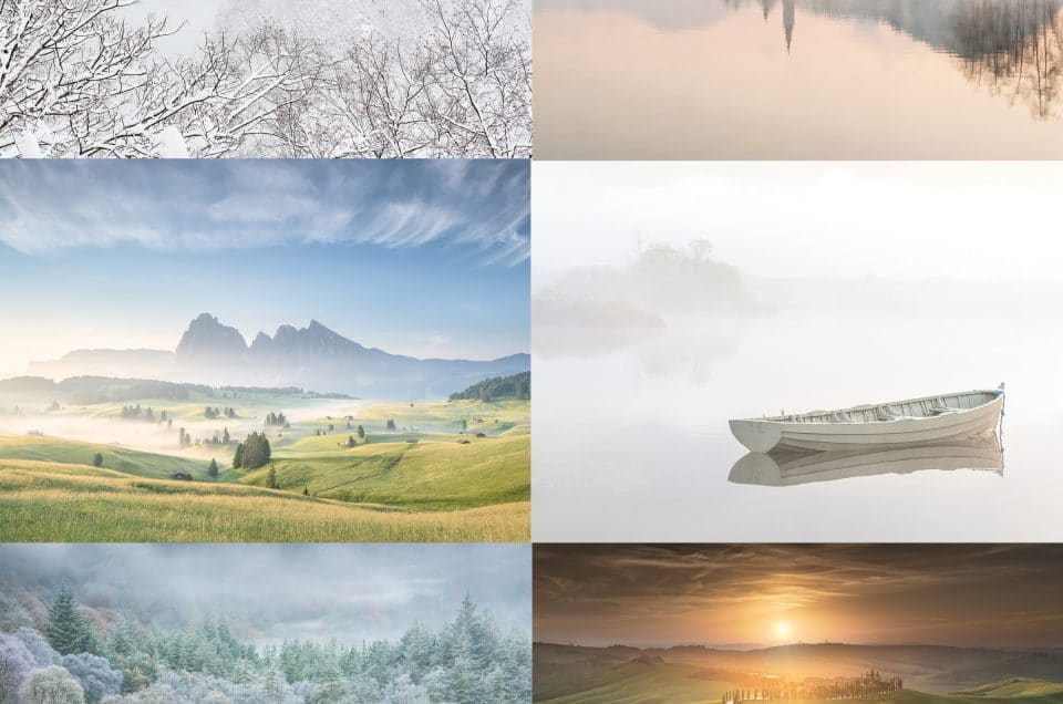 The Story Behind the Images – Jan to June – Calendar 2021